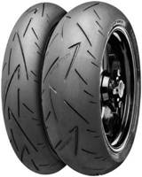 Continental ContiSportAttack 2 110/70R17 54 W FRONT supersport TL