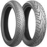 Bridgestone BT45 130/70-17 62 H REAR TL