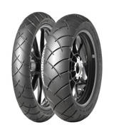 Dunlop TRAILSMART 130/80R17 65 H REAR enduro/trail TL