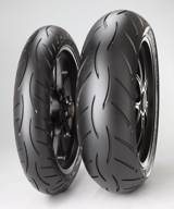 Metzeler M5 190/50R17 73 W REAR supersport TL