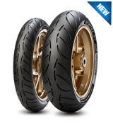 Metzeler SPORTEC M7 RR 150/60R17 66 W REAR supersport TL