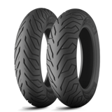 Michelin CITY GRIP 140/60-14 64 S REINF REAR robogó TL