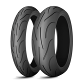 Michelin PILOT POWER 2CT 160/60R17 69 W REAR supersport TL