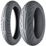 Michelin POWER PURE SC 110/70-12 47 L FRONT/REAR robogó TL