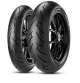 Pirelli DIABLO ROSSO2 110/70R17 54 H FRONT supersport TL