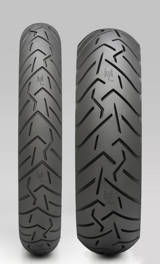 Pirelli SCORPION TRAIL II 110/80R19 59 V FRONT enduro/trail TL