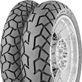 Continental TKC 70 150/70R17 69 V REAR enduro/trail TL