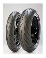 Pirelli DIABLO ROSSO III 180/55R17 73 W REAR supersport TL