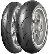 Dunlop SPORTSMART TT 110/70R17 54 H FRONT supersport TL