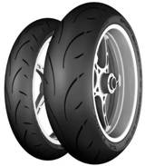 Dunlop SPORTSMART 2 MAX 110/70R17 54 H FRONT supersport TL